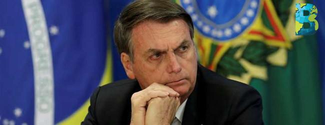 Jair Bolsonaro pone en peligro fondos para conservación de la Amazonía