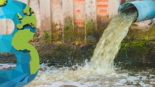 ¡Vaya Semarnat! Ante contaminación de ríos endurecen control de aguas residuales