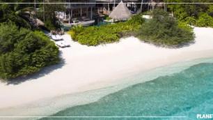 Soneva: el hotel que quiere salvar las Maldivas… y el mundo