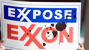 ExxonMobil: cuando la ignorancia y avaricia están en el poder