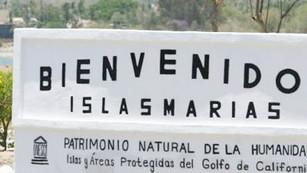 Islas Marías, de prisión a reserva ecológica