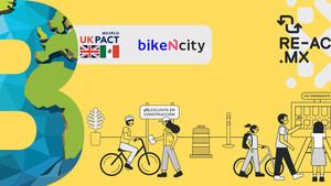 Sedatu, Semarnat y bikeNcity presentan guía para promover la movilidad activa y sostenible