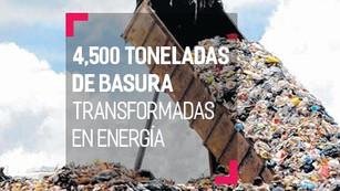 Basura por energía: nueva planta de termovalorización dará energía al Metro de la CDMX