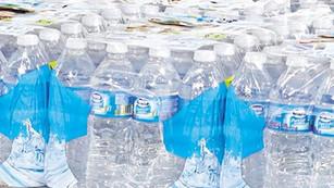 ¿Por qué seguimos consumiendo agua embotellada?