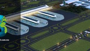 Aeropuerto de Santa Lucía a consulta ambiental