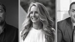 Earth Alliance, la organización creada por Leonardo DiCaprio, Lauren Powell Jobs y Brian Sheth