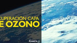 Después de 30 años ¡la capa de Ozono está sanando!