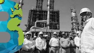Ninguna sorpresa: México se queda corto en meta de energía limpia