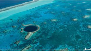 Belice introduce moratoria permanente a la actividad petrolera para asegurar sus arrecifes