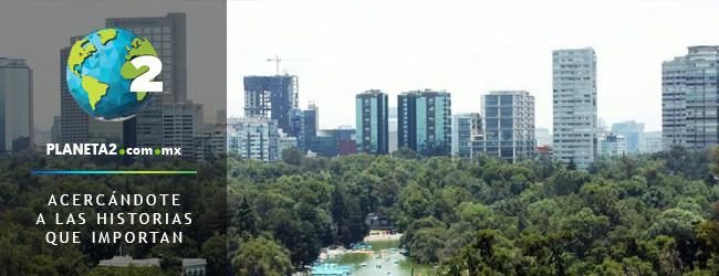 bosques urbanos chapultepec apoyo