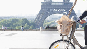 París: más espacio a bicis y peatones