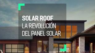 Tesla comienza hoy la revolución de los paneles solares con Solar Roof