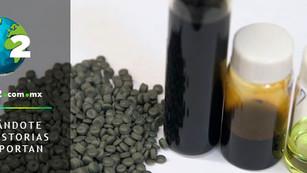 Residuos plásticos podrían convertirse en combustibles limpios a través de la conversión química