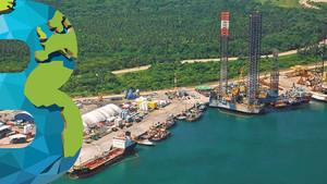 Contradicciones: Pemex prometió proteger área verde donde hoy se construye la refinería de Dos Bocas