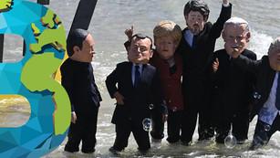 Reunión del G7, un colosal fracaso para la crisis climática