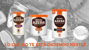 Lo que no te está diciendo Nestlé