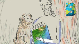 Dra. Jane Goodall narra un cuento acerca de salvar la tierra: What Happened When We All Stopped
