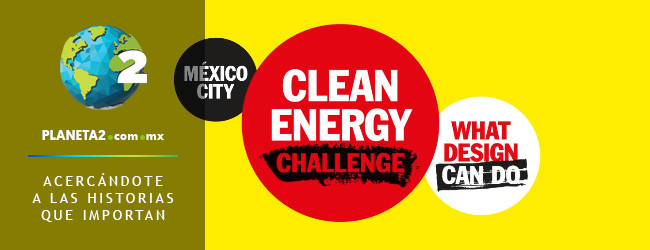 Clean Energy Challenge What design can do