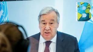 ONU y Merkel piden reconstrucción verde tras  crisis del coronavirus en Petersberg Climate Dialogue
