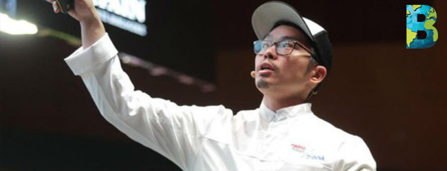 Anthony Myint gana el Basque Culinary World Prize por ZeroFoodprint