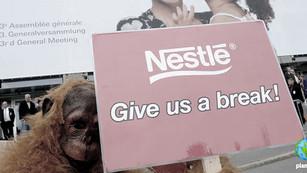 Nestlé, Hershey y Mars dejan un Halloween no tan sustentable