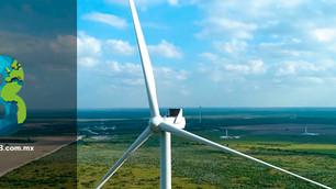 Enel Green Power abre parque eólico en Tamaulipas de 103 MW
