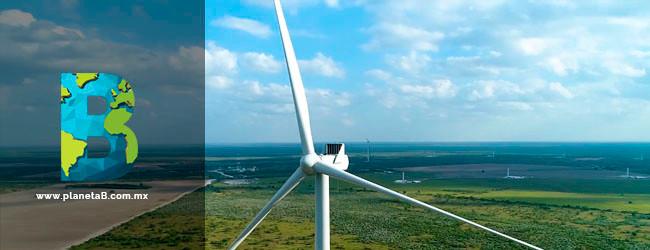 Enel Green Power abre parque éolico en Tamaulipas