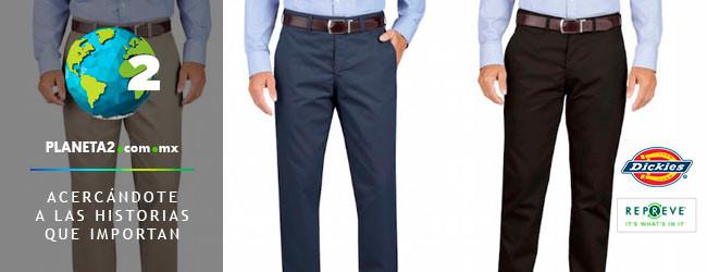 dickies repreve pantalones pet
