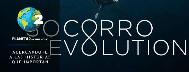 socorro evolution documental