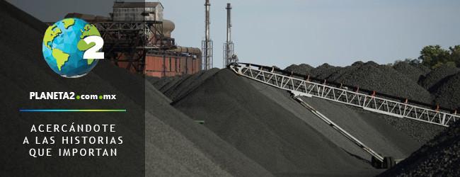 plantas de energía de carbón no son rentables