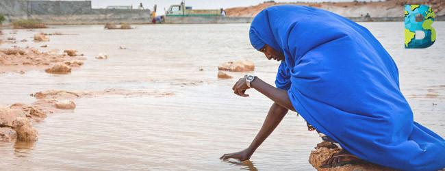 Crisis climática pondrá en riesgo el agua y la comida del planeta
