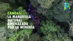 Colima pelea contra minería por un medio ambiente limpio