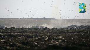 ONU pide cerrar basureros a cielo abierto para limpiar el aire en América Latina