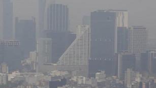 A México le cuesta 4.3% del PIB el deterioro ambiental