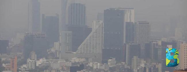 4.3 por ciento del PIB costo deterioro ambiental