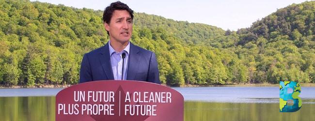 Canadá prohibirá plásticos de un solo uso para el 2021