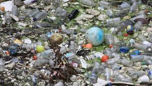 La basura no desaparece, sólo se acumula