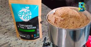 Grainest, el suplemento alimenticio sustentable elaborado con residuos de cerveza