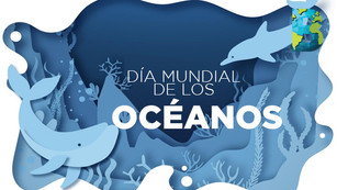 Día Mundial de los Océanos: Innovación para un océano sostenible