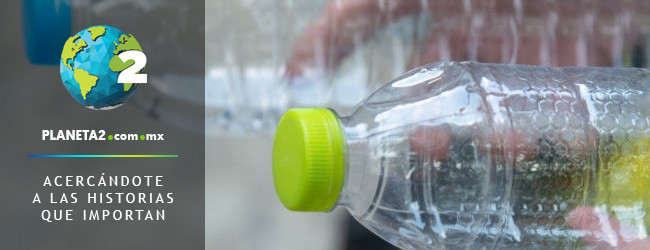 Cosra Rica récord Guinness reciclaje botellas plástico