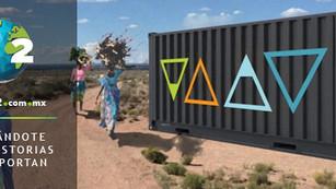 Dispositivo que 'crea' agua potable del aire, gana premio XPrize y podría ser la solución a la crisi