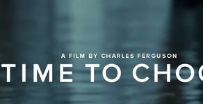 """""""Time to choose"""": el nuevo documental que no puedes perderte"""