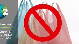 Guerrero, Hidalgo y Mexicali prohíben plásticos de un sólo uso