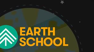 'Escuela de la Tierra', una plataforma impulsada por la ONU que ofrece contenido educativo gratuito