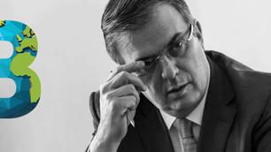 Ebrard dice que México cumplirá con los Objetivos de Desarrollo Sostenible, la realidad es otra