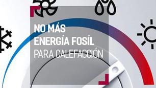 Noruega prohibirá el uso de energía fósil para calefacción a partir de 2020