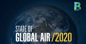 Contaminación del aire: un verdugo silencioso que cobra la vida de 48 mil personas en México