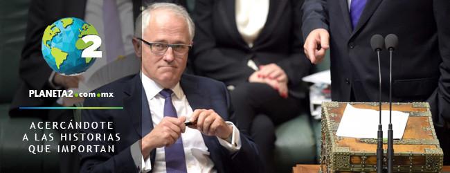 turnbull emissions australia
