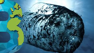 México entre los 10 países que más plástico arrojan al océano