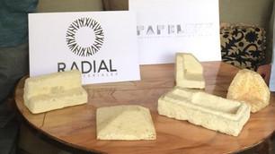 Mexicanos crean unicel biodegradable y ganan premio FedEx 2019